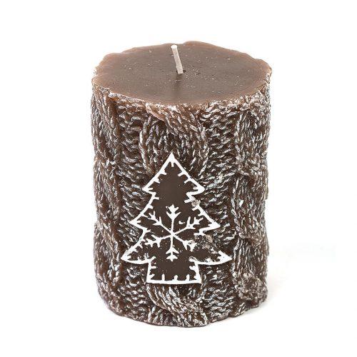 Декоративные аксессуары, свечи, открытки